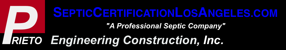 SepticCertificationLosAngeles.com